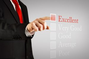 Clients and customer satisfaction