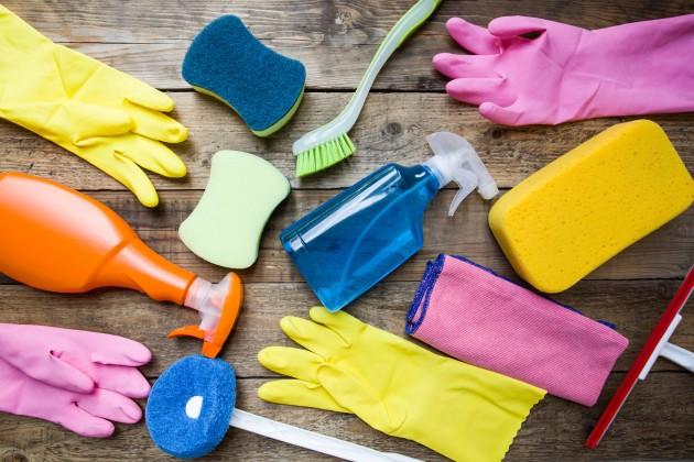 Cleanup AB och flyttstädning